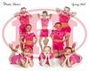 pink 2 piece ballet