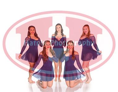 blue ballet older