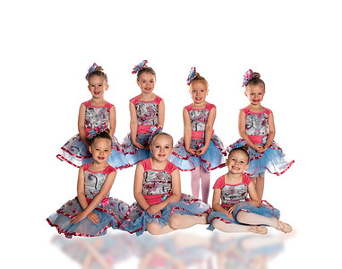 young ballet