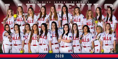 halls team banner 2020