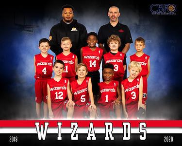 wizards dunn