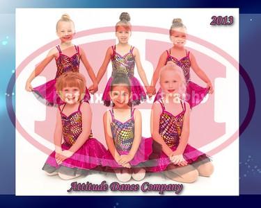 attitude dance team 2