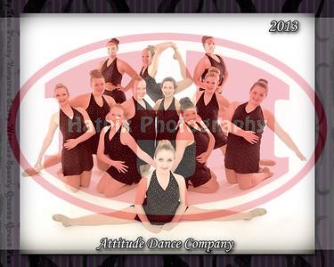 attitude dance team 7
