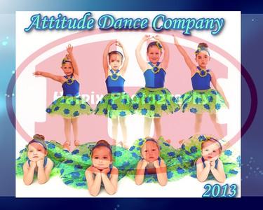 attitude dance team 1