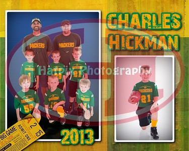 halls flag packers hickman