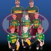 Packers Flag Team
