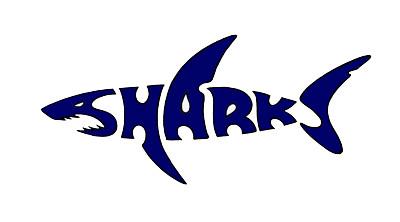 Sharkslogoblack