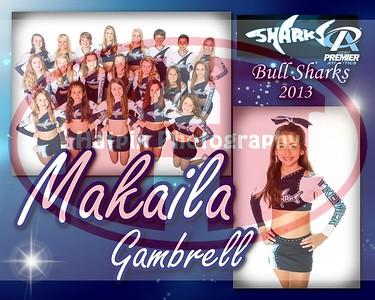 makayla gambrell
