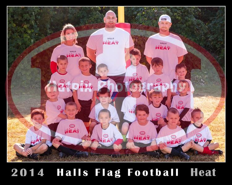 Heat Team Pic