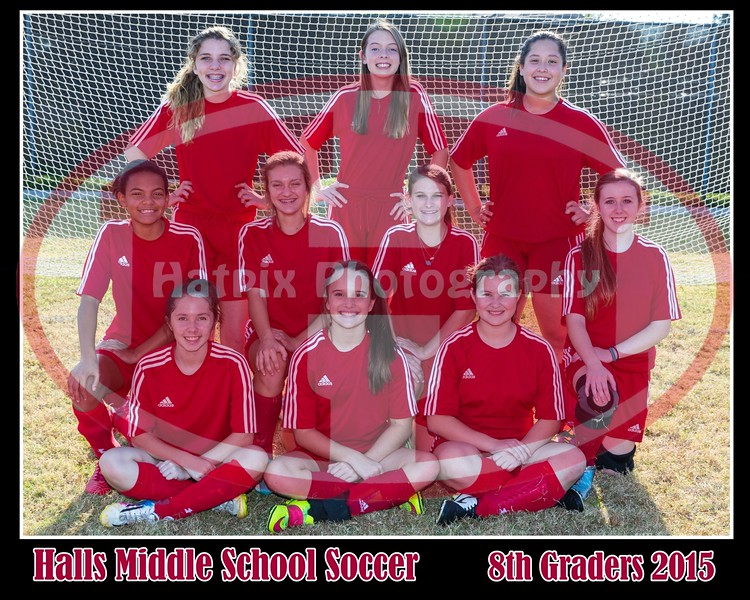 hms soccer 2015 8th graders