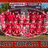 Halls 9u Team