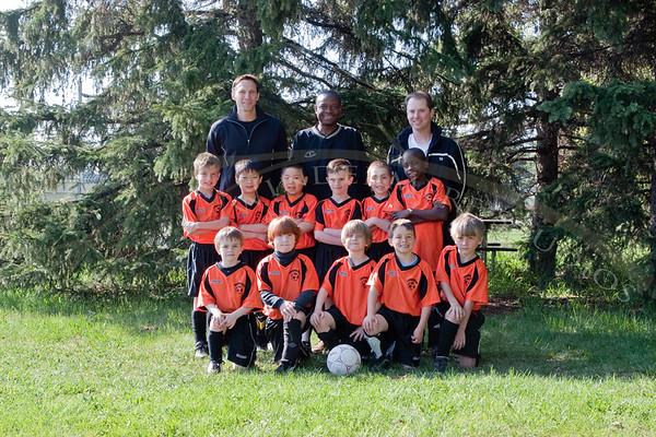 Lansdowne Soccer