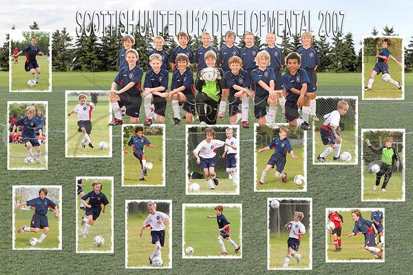Scottish Youth Teams