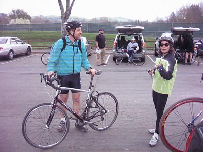 Team in Training 2/20/2010 Danville