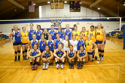 Gering Volleyball  Front Row (L-R):  1.   2.  Middle Row (L-R):   3.   4.  5.  6.  7.  Back Row (L-R):  8.   9.   10.   11.   12.   13.  14.    15