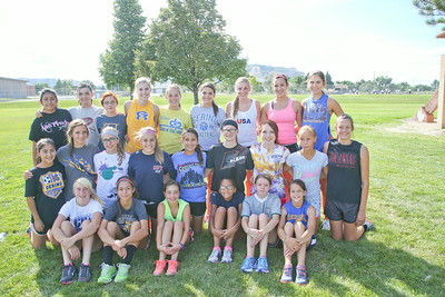 Gering Girls Cross Country  Front Row (L-R):  1.   2.  3.   4.  5.  6. Second Row (L-R):   7.  8.   9.   10.   11.   12.   13.  14.    15  Back Row (L-R):  16.  17.   18.  19.  20.  21.  22.  23.  24.