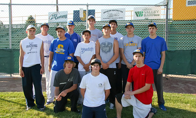 Gering Juniors - Front Row:  Kraiger Ebbers, Logan Conn, Andrew Delcamp. Second Row:   Dillon DeMott, Travis Trauernicht, Nic Bibb, Gage Smith.  Back Row:  Esai Hernandez, Caleb Geary, Justin Brester, Elijah Timblin, Nick Ferreyra, Nate Ferreyra Missing: Quentin Timblin, Connor Pickett, Tanner Wilson, Cane Altamarino.