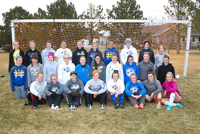 Gering Girls Soccer  Front Row: (Left to Right) Jackie Hayden, Jennifer Barge,Shayla Garetto Maggie Martin,Josie Thompson, Brooke Satur, Alexa Anderson, Cassidy Cooper. Middle Row: (Left to Right)McKenna Copsey, CeCeilia Gutierrez, Katie Martindale, Courtney Murillo,Morgan Smith, Laettner Blanco, Kelsea Prieels, Shelton Blanco,Kaylee Spreier, AnnMarie Sebastiani. Back Row: (Left to Right) Hadley Kirk, Megan Copsey, Morgan Wallace, Leslie Martinez, Kimi Scott, Ashley Hennings,Ciera Booker, Karlee Muth, Allysa Haagland, Dawn Jacox.