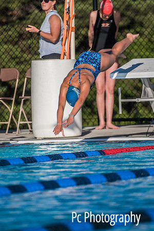 67th Annual Ted Walker Memorial Swim Meet