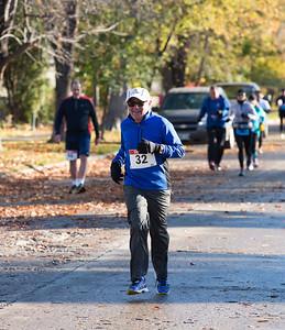 Ted's Run 2013