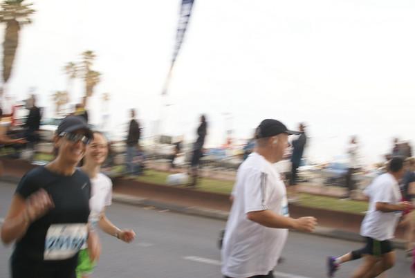 Tel Aviv Half Marathon