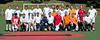 Tenafly Soccer Group Shots 2012 :