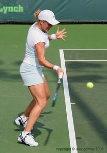 Kim Clijsters (BEL)