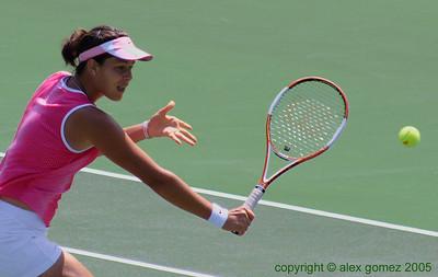Ana Ivanovic (SCG)