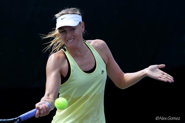 Tennis - 2013 Sony Open