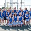 MCHS Team 5x7