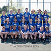 MCJHS Team 2017  8x10