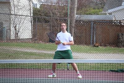 2015 Boys' Tennis