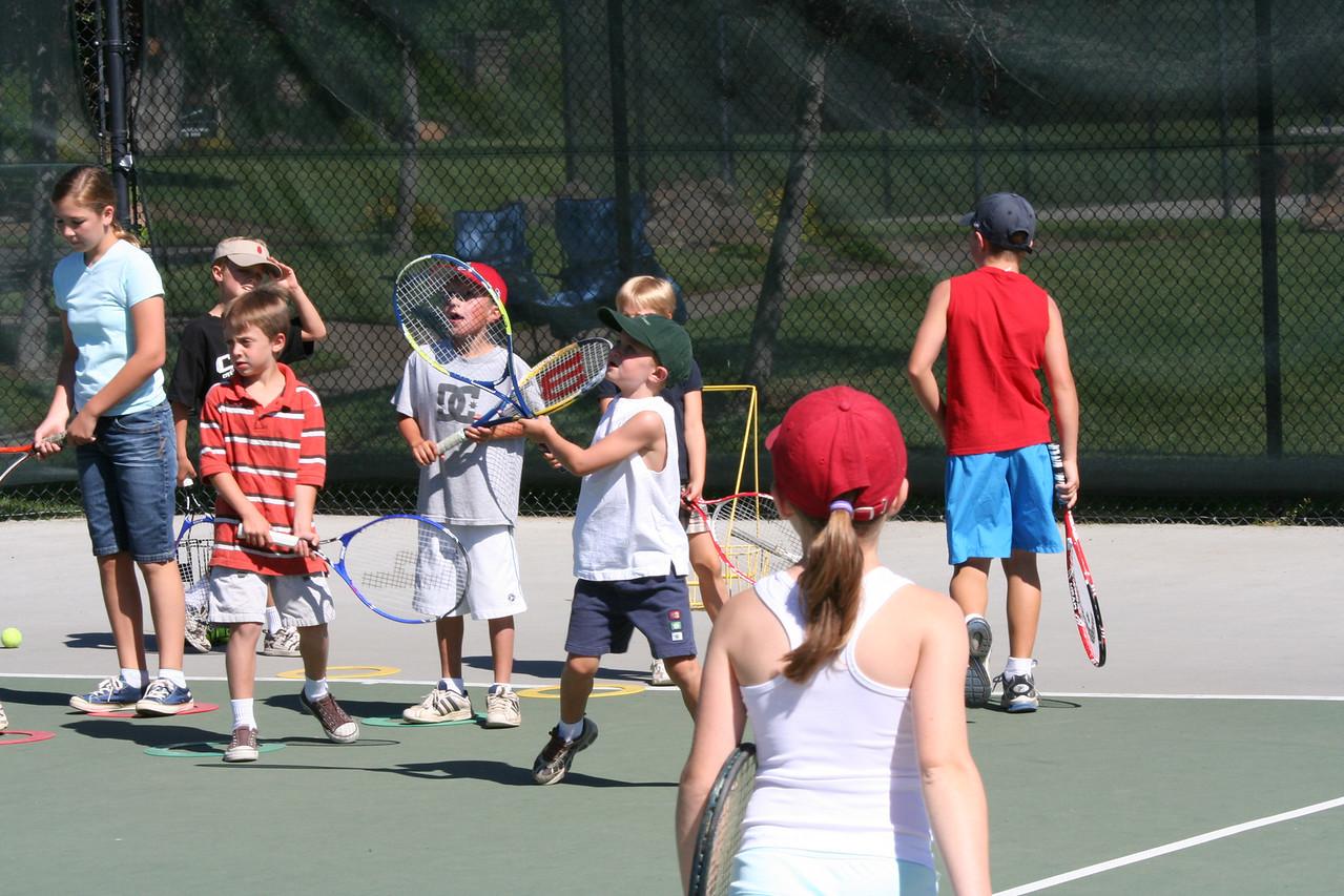 tennislessonsJuly09 023