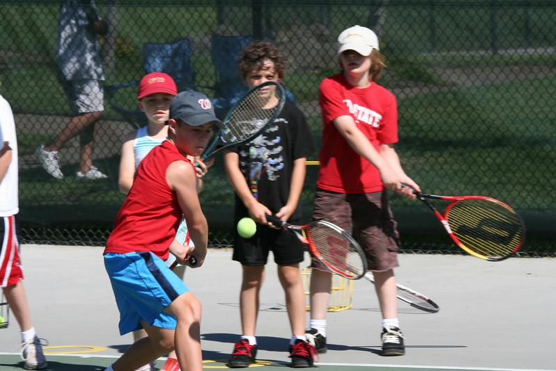 tennislessonsJuly09 024
