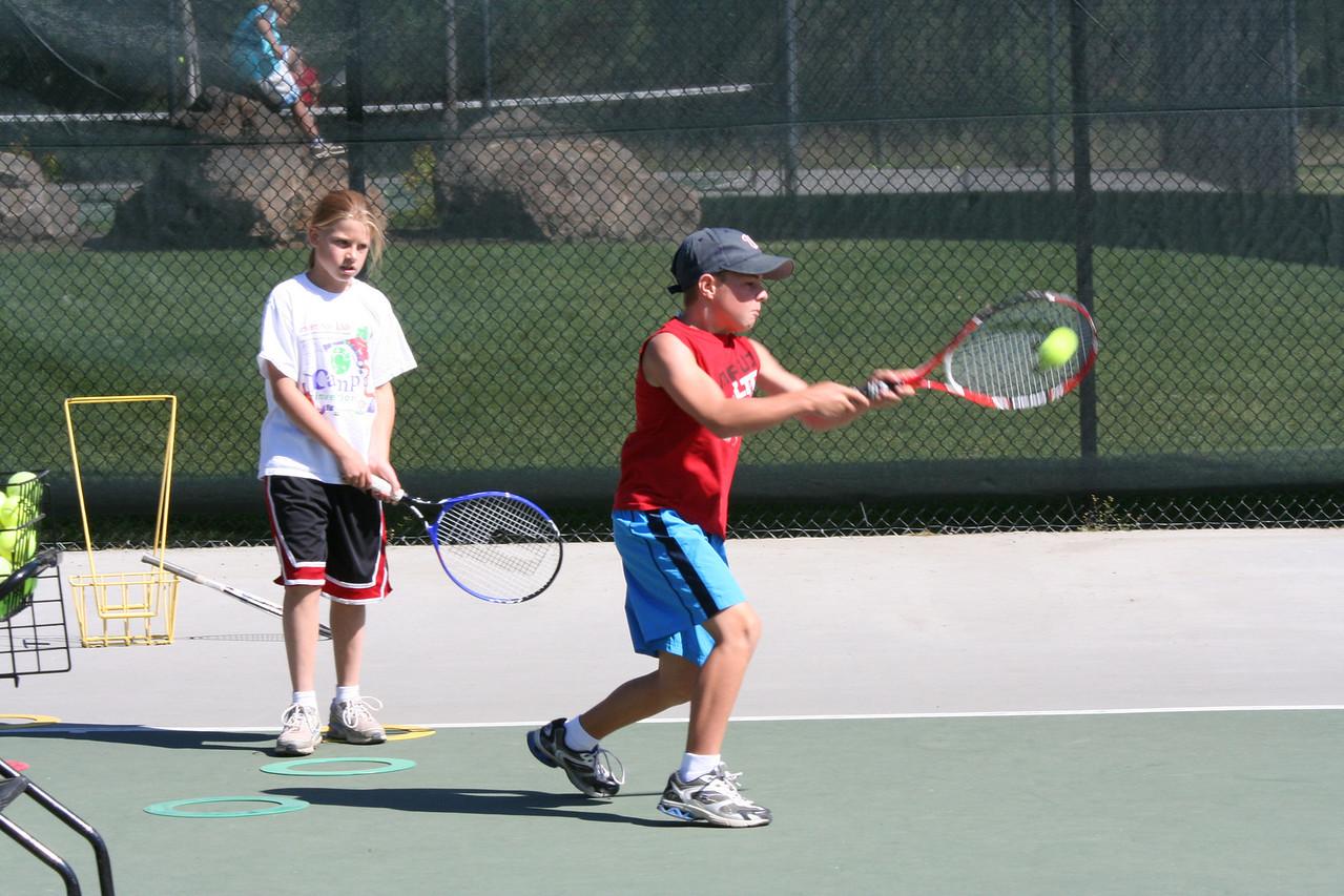 tennislessonsJuly09 032