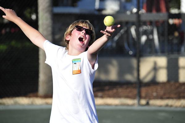 Tennis Festival 2015