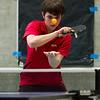 Championnats Suisse Individuels Jeunesse 2013 de tennis de table au Landeron