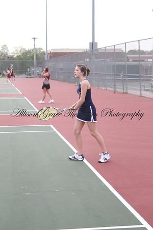 Tennis team 2012
