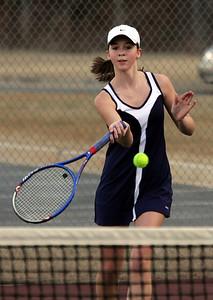 02 12 08 Creekview Girls Tennis vs 008