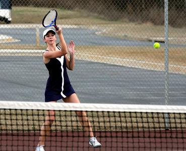 02 12 08 Creekview Girls Tennis vs 007