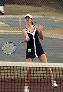 02 12 08 Creekview Girls Tennis vs 006