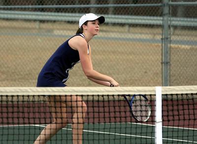 02 12 08 Creekview Girls Tennis vs 011