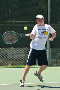 Sports-Tennis 2009 Arkansas Junior State Qualifying Tournament-12