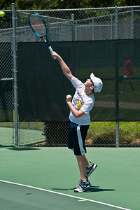 Sports-Tennis 2009 Arkansas Junior State Qualifying Tournament-7