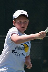Sports-Tennis 2009 Arkansas Junior State Qualifying Tournament-36