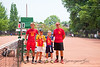 2011 - USTA Frick Park Red Clay Junior Open :