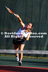 15 October 2011:  Davidson holds it fall invitational in women's tennis action at Covington Tennis Court Facility in Davidson, North Carolina.