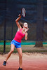 2012 - USTA Frick Park Red Clay Junior Open :