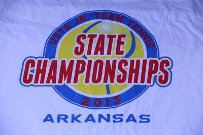 2013 Tennis Summer League State Tournament