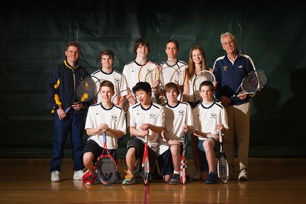 2014 Boys Tennis